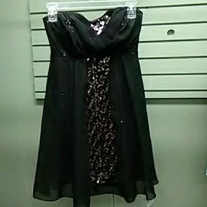 Mystic Women's Evening Dress #9506